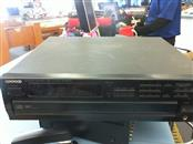 KENWOOD CD Player & Recorder DP-R5070